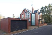 3 bed Apartment for sale in The Penthouse, Lisvane...
