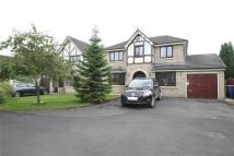 Detached property in Godmond Hall Drive...