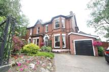 5 bed semi detached property in Belgrave Crescent, Eccles
