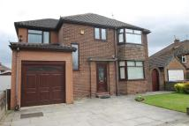 Detached property to rent in Greenacre Lane, Worsley