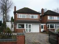 Detached home for sale in Bristol Road South...