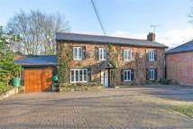Detached home in Fair Oak, Hampshire