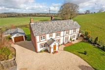 5 bedroom Detached property for sale in Sciviers Lane, Upham...