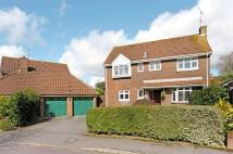 4 bedroom Detached property in Colden Common, Winchester