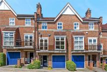 Terraced house for sale in Hyde, Winchester