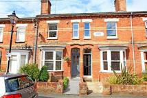 3 bedroom Terraced house in Romsey, Hampshire