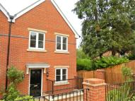 semi detached home in Winchester, Hampshire