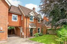 4 bedroom semi detached home for sale in Micheldever, Winchester