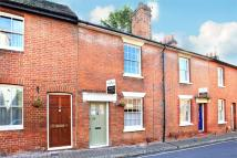 2 bedroom Terraced house to rent in Winchester, Hampshire