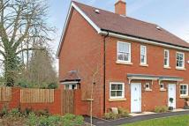 semi detached house to rent in Winchester, Hampshire