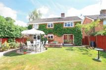 Detached house for sale in Colden Common...