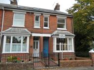 4 bed End of Terrace home in Winchester, Hampshire