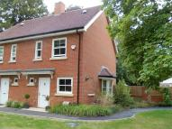 2 bed semi detached home in Winchester, Hampshire