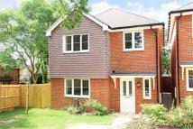 4 bed new home for sale in Bishops Waltham