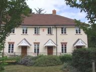 2 bed Terraced house in Winchester, Hampshire