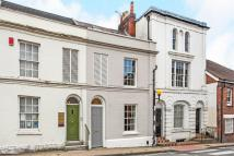 4 bedroom Terraced house for sale in Winchester