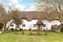 semi detached home in Micheldever, Winchester