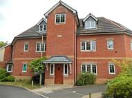 2 bed Flat to rent in Winchester, Hampshire
