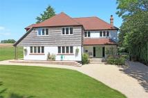 5 bed Detached house for sale in Ashton Lane...