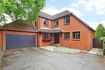 4 bedroom Detached home for sale in Otterbourne, Winchester...