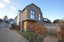 2 bed semi detached property in Kings Worthy, Winchester...