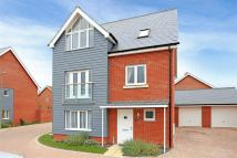 Detached home for sale in Romsey, Hampshire
