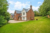 Whitchurch Detached house for sale