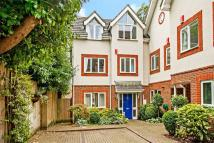 End of Terrace home for sale in Winchester, Hampshire