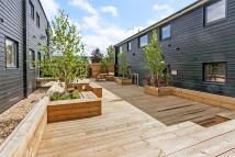 Flat for sale in Winchester, Hampshire