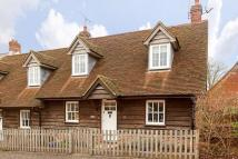 semi detached property for sale in Twyford, Winchester