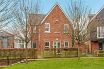 Kings Worthy Link Detached House for sale