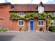 Cottage in Hursley, Winchester...