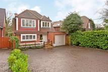 Detached property in Otterbourne Road...