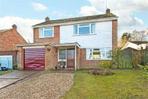 4 bedroom Detached property for sale in Teg Down, Winchester