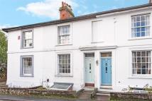 2 bed Terraced property in St Cross, Winchester...