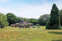 5 bedroom Detached house for sale in Horton Heath, Hampshire
