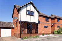 4 bed Detached home in Olivers Battery...