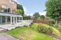 Detached home for sale in Fair Oak, Hampshire...