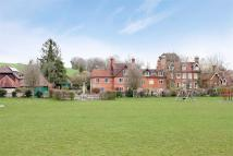 semi detached house for sale in Hursley, Winchester...