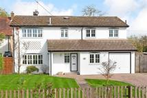 4 bedroom Detached house for sale in Micheldever, Winchester