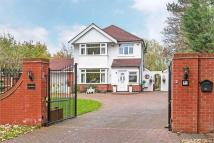 3 bed Detached home for sale in Compton, Winchester