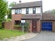 3 bedroom Detached home to rent in Kings Worthy, Winchester...