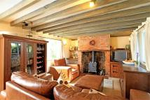 4 bed Detached house for sale in Kings Somborne...