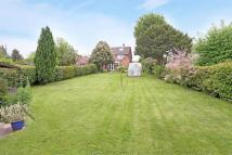 3 bed semi detached property for sale in Barton Stacey, Winchester