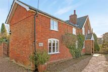 4 bed Detached house in Rudd Lane...