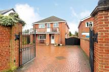 4 bed Detached home for sale in Faberstown, Nr Andover...