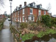 Town House to rent in Winchester, Hampshire