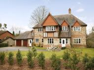 5 bed Detached property for sale in Shawford, Winchester...