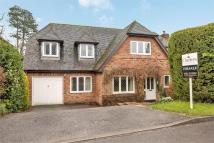 5 bedroom Detached home for sale in Kings Worthy, Winchester...