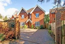 5 bedroom Detached home in Shawford, Winchester...